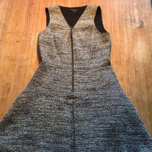 Theory A line Dress Size 4